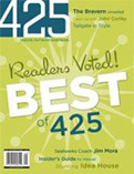 Readers Voted Best of 425
